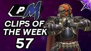 Project M Clips of the Week Episode 57