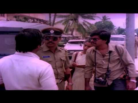 Accident (1985)  Kannada Movie - Part 3 - Anant Nag, Arundhati Nag video