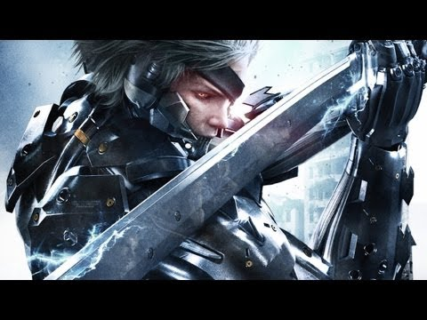 GameSpot Reviews - Metal Gear Rising: Revengeance