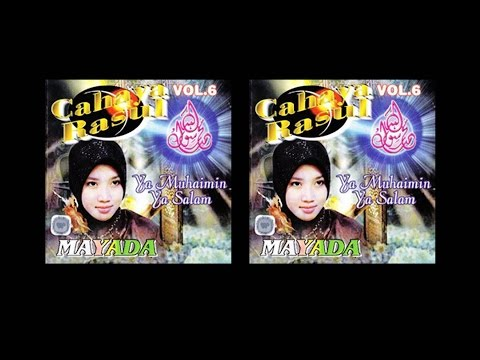 Mayada Full Album Vol 6 video
