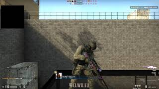 CSGO - Deathmatch with friends 2