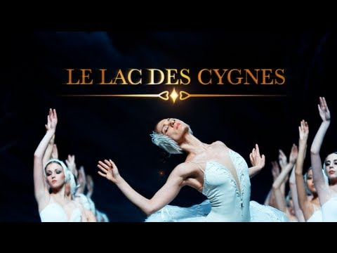 LE LAC DES CYGNES Trailer 2013
