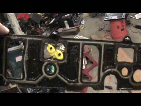 GM 3800 Series II Supercharged Intake Manifold Leaks