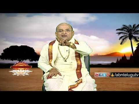 Garikapati Narasimha Rao about stealing | Nava Jeevana Vedam | Episode 1387 | ABN Telugu