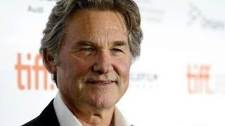 Kurt Russell on His Son Wyatt, Current Projects