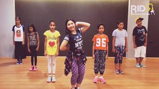 download lagu Ding Dang -Dance Cover Munna Michael Tiger Shroff &Nidhi gratis