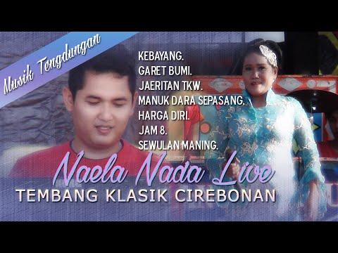 Tembang Klasik Cirebonan Mimie Carini - Naela Nada Live Gebangudik