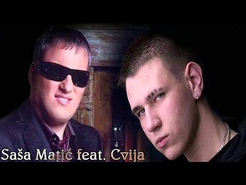 Cvija Ft. Sasa Matic - Reci Brate (official Hd Video) video