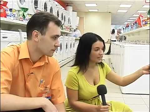 Видео как правильно выбрать стиральную машинку