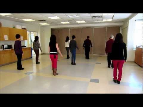 Bounce Bounce - Line Dance (Dance &amp; Teach)