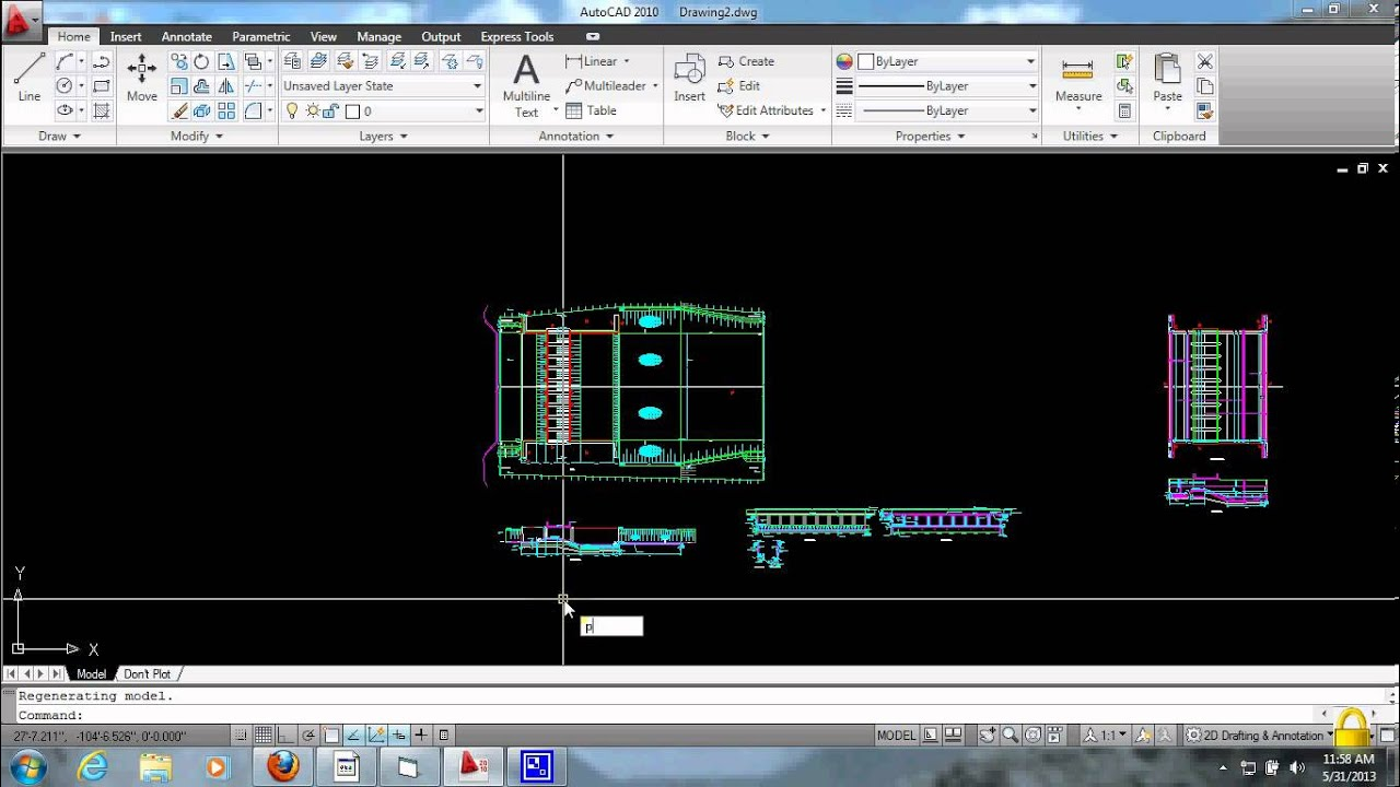 CAD Software  2D And 3D ComputerAided Design  Autodesk