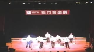 稲門音楽祭(小野記念講堂)11/14