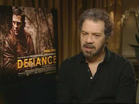 Ed Zwick On Defiance
