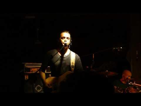 Andrea Ra @ Live Ostia La Spiaggetta Radio Rock 26/08/2009