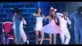SNSD Concert- Jessica - Key (SHINee)- Barbie Girl (MV).3gp