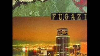 Watch Fugazi Break video