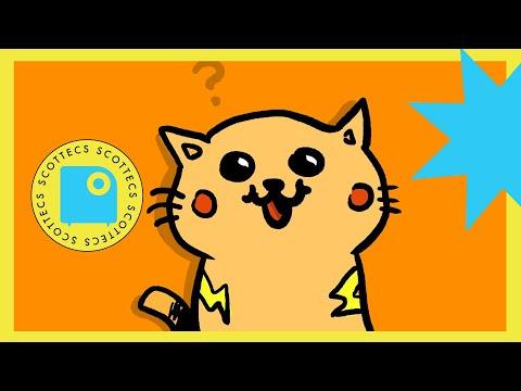 Il Gatto Micio alla Ricerca della Mamma (Serie 2) - FIABE BREVI CHE FINISCONO MALISSIMO
