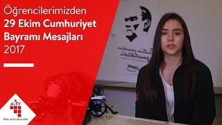 Download Lagu ALEV Okulları Öğrencilerinden Cumhuriyet Bayramı Mesajı Gratis STAFABAND