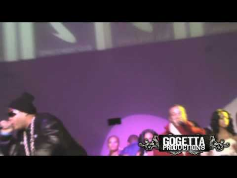 Haitian Fresh & Pleasure P :: Dancin' Wit No Panties Live