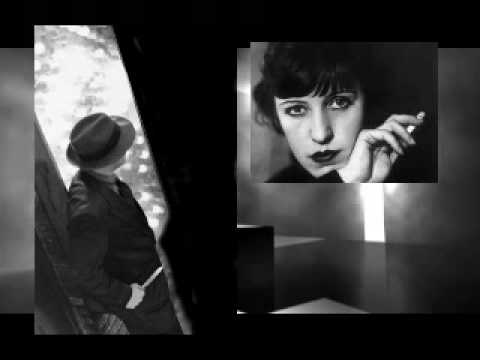 "The song ""Mack the Knife"" was witten by Kurt Weill for his wife Lotte Lenya. Here Ms Lenya sings ""Mack the Knife"" in its original German."