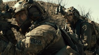 SEAL Team - Sonny and Clay - Legends