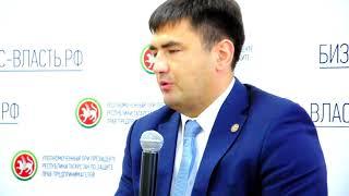 «Хотим довести долю малого бизнеса до 50 процентов»: глава Кукморского района о стратегии развития