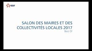 Best Of Salon des Maires et des Collectivités Locales 2017