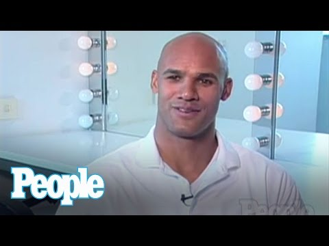 100 Most Beautiful: Jason Taylor Video