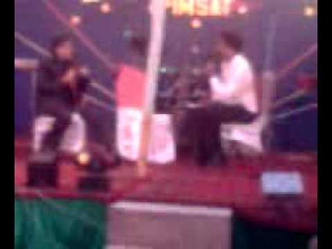 PIMSAT Azadi festival FAHAM capital talk part1