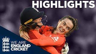 England v Australia Vitality Women's IT20 Match   Third IT20   The Women's Ashes 2019