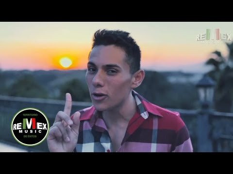 Irving Casanova - Muchacho pa' rato (Video Oficial)