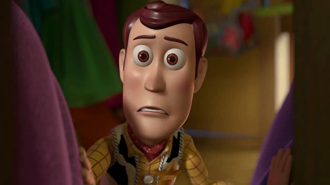 Toy Story 3 Sid S Cameo Youtube