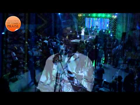 Nathaniel Bassey (worship Part 1) | 72 Hours Marathon Messiah's Praise video