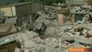Haitian Violence Hampers Earthquake Relief Efforts Video