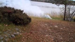 Aerial Bomb Fireworks