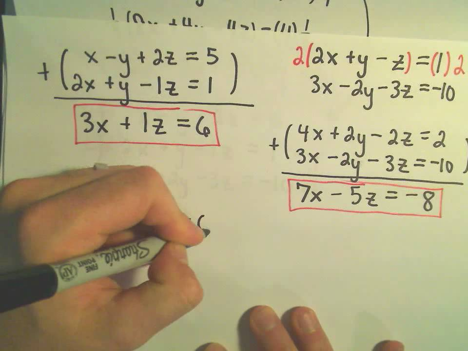 Distributive property algebra