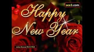 I Love New Year - Aaja Meri Jaan (Remix) | Hindi Video Song | I Love New Year | Sunny Deol
