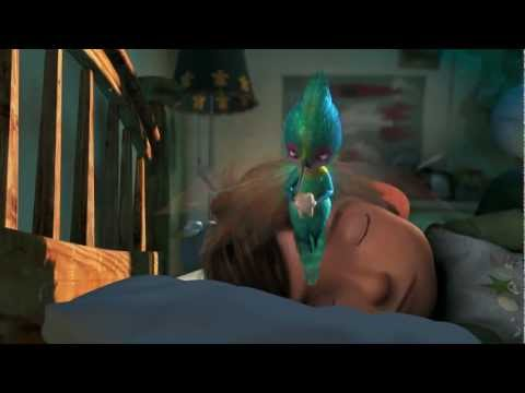 Rise of the Guardians: Official Trailer