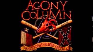 Watch Agony Column Hellbilly Blues video