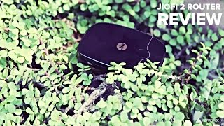 JioFi 2 router review with unboxing ( Reliance Jio 4G )