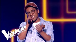 Tracy Chapman - Talkin' About a Revolution | Antso | The Voice 2019 | Blind Audition