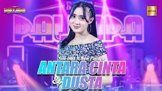 Yeni Inka ft New Pallapa - Antara Cinta Dan Dusta  Live
