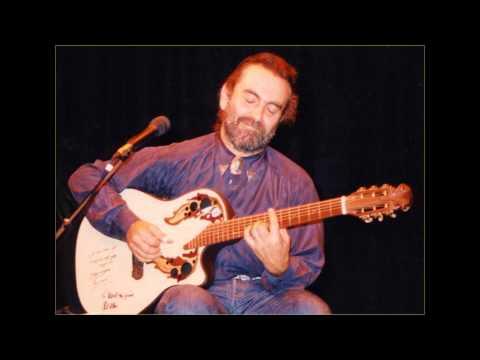 Marcel Dadi - Swingy Blues