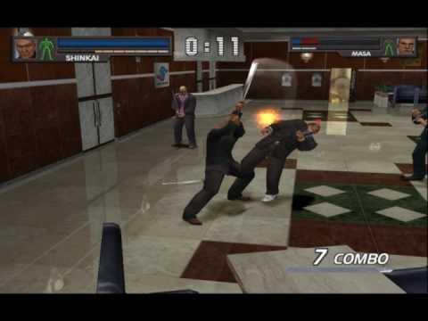 Um dos melhores jogos do PS2