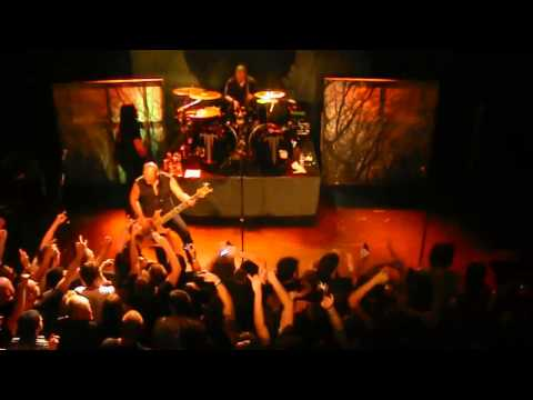 Trivium - Live in Nashville HD (full set 5/25/12)