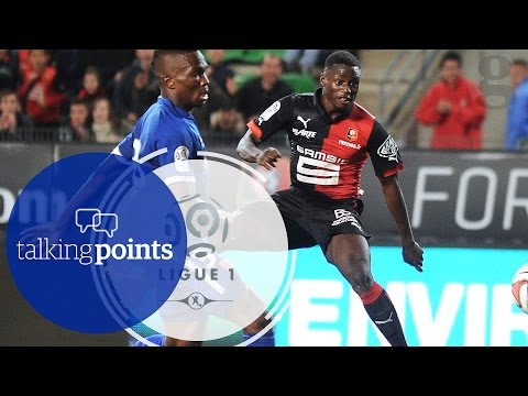 Can Paul-Georges Ntep be a European great? | Ligue 1 | Talking Points