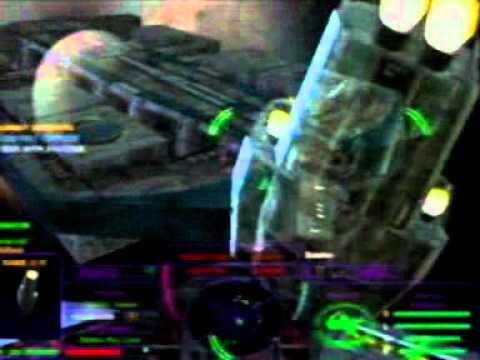 Tachyon: The Fringe (2000) Classic