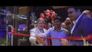 Second Cup Faisalabad Grand Launch [Teaser]
