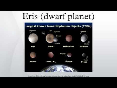 Eris (dwarf planet)