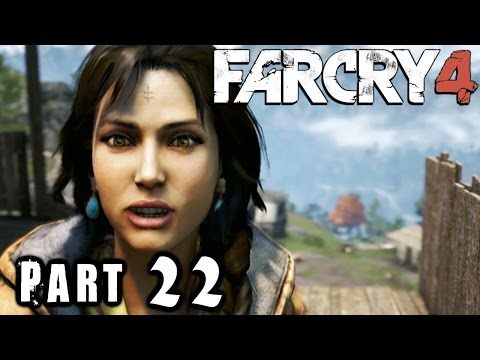 Gossip – Farcry 4 Walkthrough Part 22